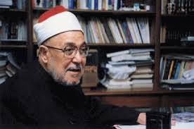 Mohammad Al-Ghazali