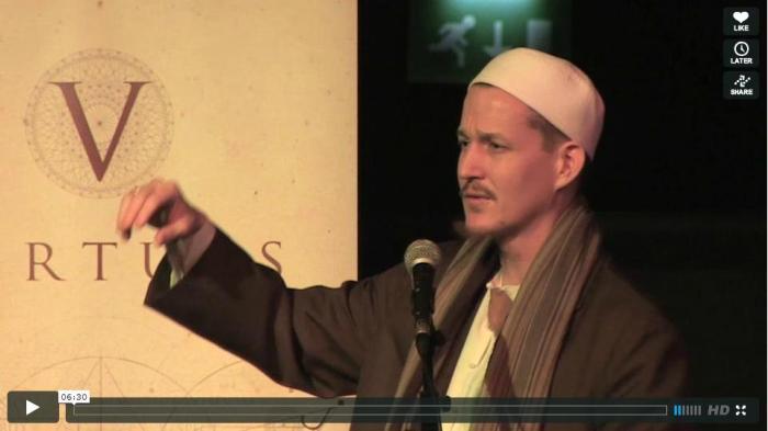 Shaykh Yahya