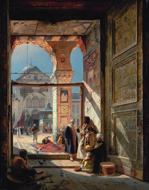 ummayad-mosque1