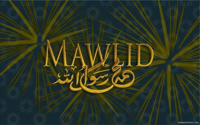 Mawlid Al Nabi islamic