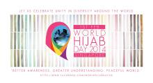 world hijab day 2